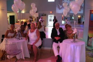 Family Reunion at Forever Dancing Ballroom