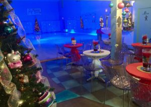 Xmas Decor for Thematic Parties