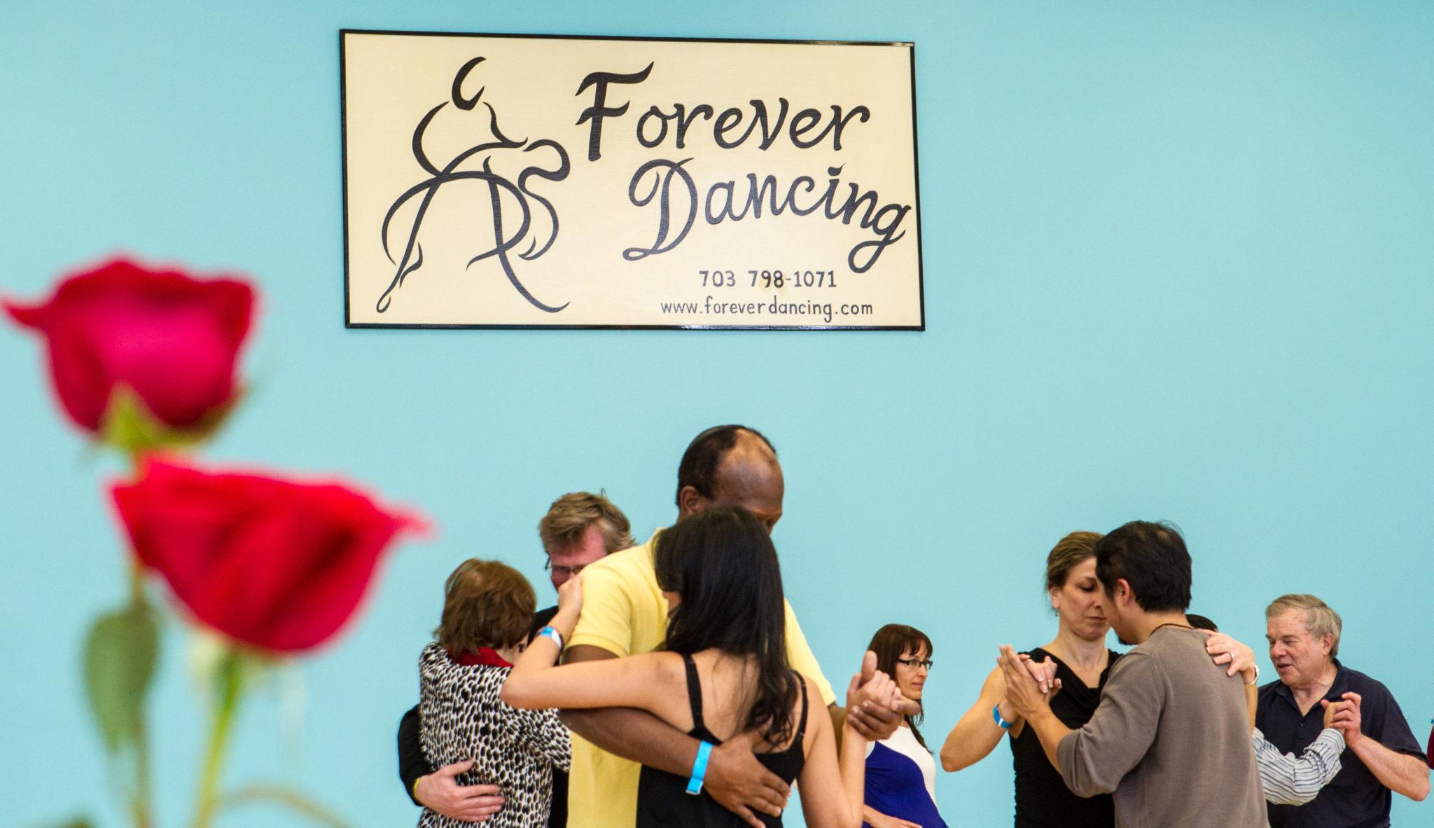 Social Dances Partner Dance Competitive Dances Instruction